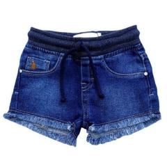 Shorts Jeans Comfort.