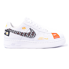 Tênis Nike Air Force 1 Just do It - comprar online