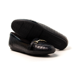 MOCASSIM PICCADILLY CROCO - loja online