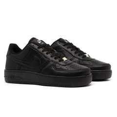 Kit 2 Tênis Nike Air Force 1'07 Preto + Branco na internet