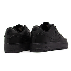 Kit 2 Tênis Nike Air Force 1'07 Preto + Branco