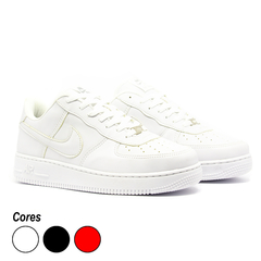 Tênis Nike Air Force 1'07 Masculino e Feminino