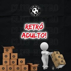 RETRÔ ADULTO