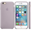 FUNDA SILICONE CASE IPHONE - LAVANDER