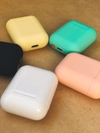 AURICULAR BLUETOOTH COLORES PASTELES