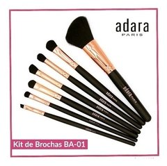 Set Brochas Adara Paris Brochas Adara Paris