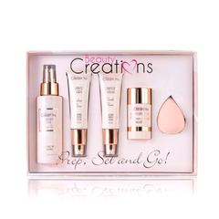 Prep set & Go Beauty Creations