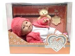 Baby Lovely Mediano