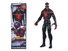 Miles Morales- Spiderman Maximum Venom Titan Hero Series - comprar online