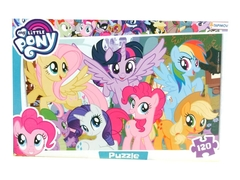 Puzzle My Little Pony 120 Piezas