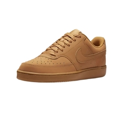 Tênis Nike Court Vision Low Caramelo Original