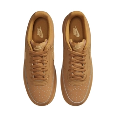 Tênis Nike Court Vision Low Caramelo Original na internet