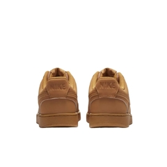 Tênis Nike Court Vision Low Caramelo Original - Footlet