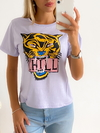 Remera estampada Chill - comprar online
