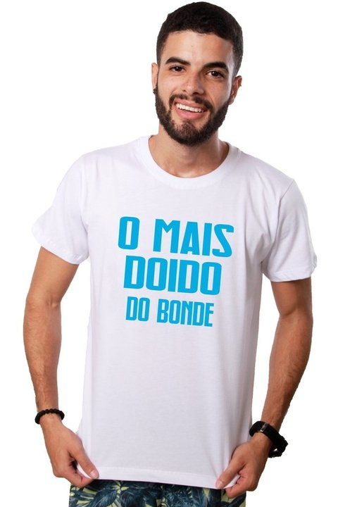 O MAIS DOIDO DO BONDE