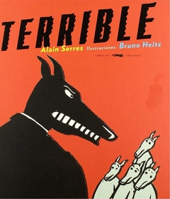 Terrible - Wilborada1047