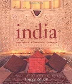 Imagen de India, decoration, interiors, design