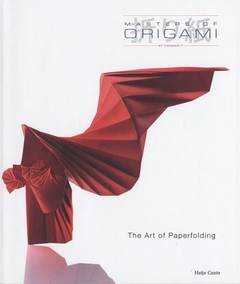 Imagen de Masters Of Origami: The Art of Paper Folding