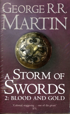 a storm of swords part 2 blood and gold book 3 - Wilborada1047