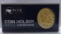 COIN HOLDER PCCB 23,0MM