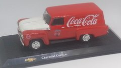Chevrolet Corisco customizada - Coca Cola