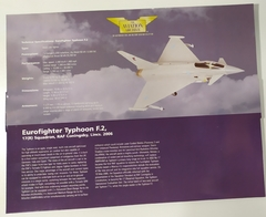 EUROFIGHTER TYPHOON F.2