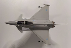 EUROFIGHTER TYPHOON F.2 na internet