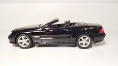 MERCEDES-BENZ SL-500