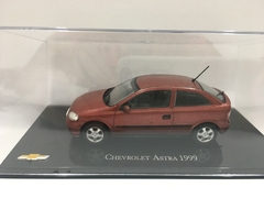 CHEVROLET ASTRA 1999 ( SERIE CHEVROLET COLLECTION )