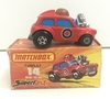 MATCHBOX SUPER FAST  MINI -HA-HA (14)