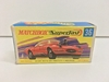 MATCHBOX SUPERFAST (36)