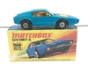 MATCHBOX SUPERFAST SAAB SONETT III (65)
