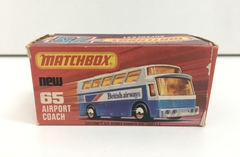 Imagem do MATCHBOX SUPERFAST AIRPORT COACH  (65)