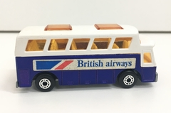 MATCHBOX SUPERFAST AIRPORT COACH  (65) - comprar online