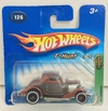 HOT WHELLS 1:64  /  3-WINDOW 34 (2005) / SUPER T-HUNT