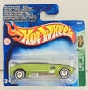 HOT WHELLS 1:64  WHIP CREAMER II  (2002) / SUPER T-HUNT *9/12