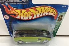HOT WHELLS 1:64  WHIP CREAMER II  (2002) / SUPER T-HUNT *9/12 - comprar online