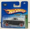 HOT WHELLS 1:64  CHEVY 56 (1991) / SUPER T-HUNT  *5/12