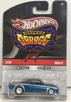 HOT WHELLS 1:64 SERIE HOT WHELLS GARAGE / VAIRY 8 ( PNEUS DE BORRACHA) *6/39