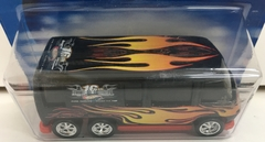 HOT WHELLS 1:64 EXCLUSIVOS DE CONVENÇÃO / GMC MOTOR HOME  (2002) - comprar online