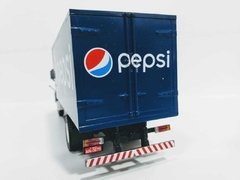Mercedes- Benz  L-1614  ESCALA 1/43  PEPSI COLA na internet