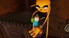ADVENTURE TIME FINN AND JAKE INVESTIGATIONS PS3 en internet