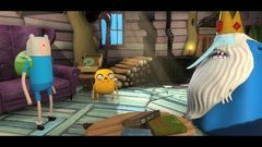 ADVENTURE TIME FINN AND JAKE INVESTIGATIONS PS3 - tienda online
