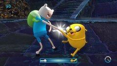 Imagen de ADVENTURE TIME FINN AND JAKE INVESTIGATIONS PS3