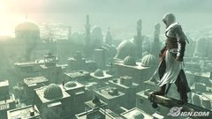ASSASSIN'S CREED PS3 - comprar online