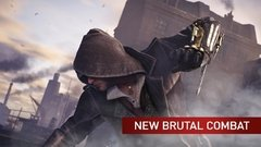 ASSASSIN'S CREED SYNDICATE PS4 en internet