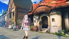 Imagen de ATELIER LULUA THE SCION OF ARLAND NINTENDO SWITCH