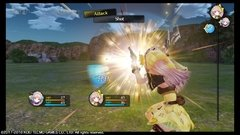ATELIER LYDIE & SUELLE THE ALCHEMISTS AND THE MYSTERIOUS PAINTING NINTENDO SWITCH - tienda online