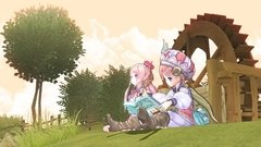 ATELIER MERURU THE APPRENTICE OF ARLAND PS3 en internet