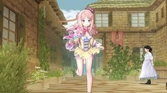 ATELIER MERURU THE APPRENTICE OF ARLAND PS3 - Dakmors Club